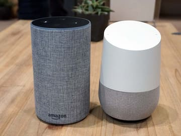 AIスピーカー Google HomeとAmazon Echoの評判を比べてみました!