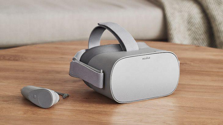 「Oculus Go」の口コミ・評判